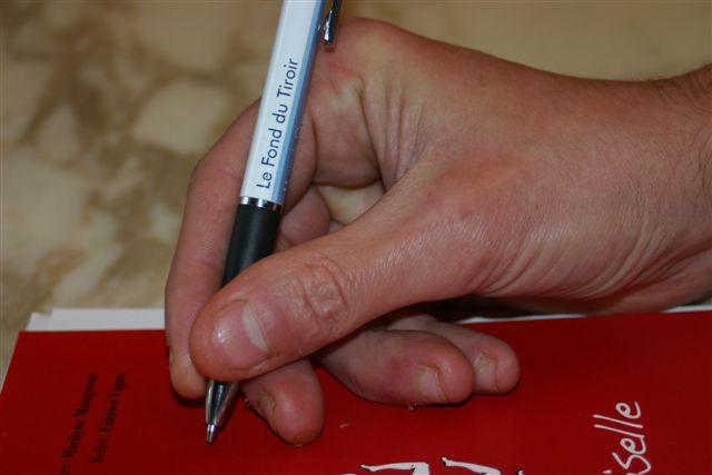 stylo habile